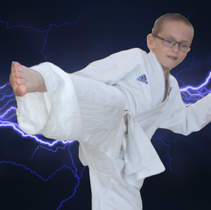FREE Taster Karate Session
